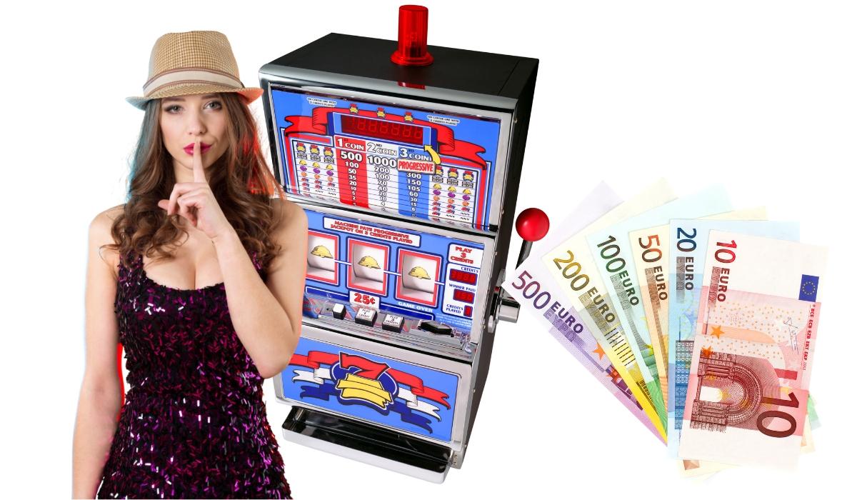 Slot machine jocuri disponibile fără descărcare